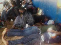 Lutte contre l'immigration clandestin :La Tunisie refuse d'accueillir 40 migrants bloqués en mer depuis plusieurs jours