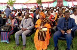 EDUCATION AU BURKINA FASO:  La CARFO octroie des bourses à 500 orphelins de ses pensionnés.