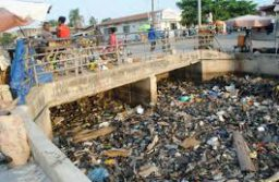 TCHAD: Insalubrité chronique à N'Djamena