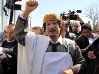 Après Mouammar Kadhafi, que reste-t-il?