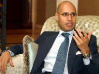 Le rendez-vous manqué de la Tabaski, emmène les libyens à réclamer le fils de Mouammar Kadhafi