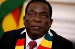 Situation inquiétante au Zimbabwe après les élections