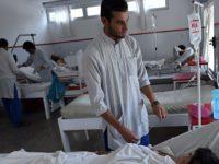 L'épidémie de Choléra maîtrisée