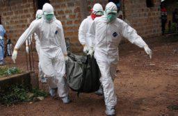 Ebola en RDC : situation maîtrisée dans «l'épicentre» (ministre de la santé)