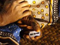 VIOLENCE FAITE AUX FEMMES : LE COMBAT CONTRE L'EXCISION CONTINU