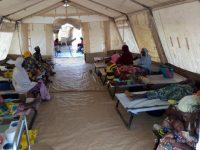 L'épidémie de choléra fait ravage au Niger