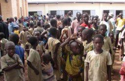 La rentrée est effective au Niger malgré les vagues d'épidémie