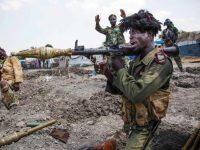 SOUDAN DU SUD : GUERRE CIVILE AU SOUDAN DU SUD : PRÈS DE 400 000 MORTS !