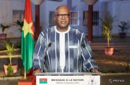 Message à la Nation de son Excellence Monsieur Roch Marc Christian Kaboré, Président du Faso, président du Conseil des Ministres, à l'occasion du 11 décembre 2018.