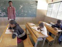 Des milliers d'écoles sont restées fermées au nord du Burkina Faso, en cette rentrée scolaire
