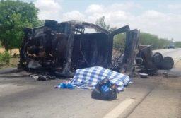 Burkina Faso / Décès de plusieurs élèves dans l'explosion d'un minibus : Le ministre de l'éducation apporte des précisions