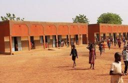 Burkina Faso : 2087 écoles ont été fermées au cours de l'année 2019
