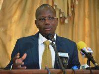 Message de vœux du ministre de l'éducation nationale de l'alphabétisation et de la promotion des langues nationales, Pr Stanislas OUARO