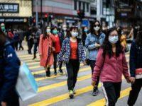 Selon un bilan officiel, le nouveau coronavirus a fait 361 morts