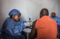 Quatre pays africains approuvent le vaccin contre le virus Ebola